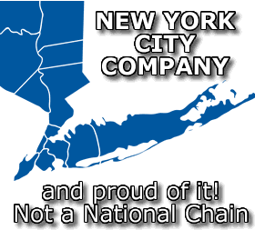 NYC Owned Company