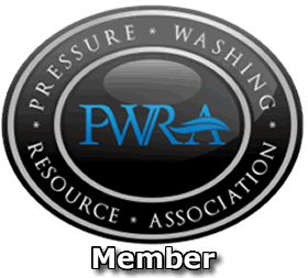 Member of the PWRA