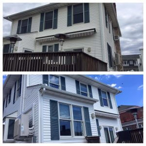 Pressure Washing & Soft Washing in Averne, Queens by Monster Wash